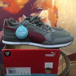Brand New- Puma ST Runner v2 NL size 10
